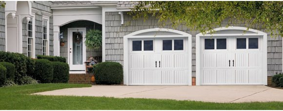 Hunter TX Garage Door Replacement